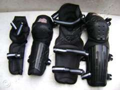 KNEE & ELBOW GUARD KIT