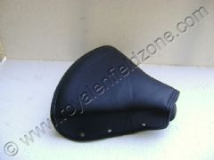 FRONT SEAT BSA WITH PURE LEATHER COVER
