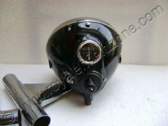 HEAD LIGHT ASSY. G-MODEL 7