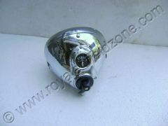 HEAD LIGHT ASSY G-MODEL FULL CHROME