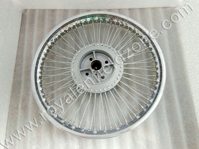 Royal Enfield Zone Wheel Components For Royal Enfield ...