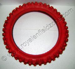 110*90*19 TYRE (Avaiable in RED,BLUE,GREEN,YELLOW,ORANGE,BLACK COLOR)