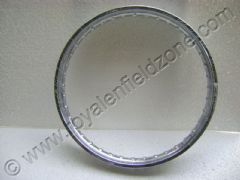 STAINLESS STEEL WHEEL RIM(NON RUSTABLE)