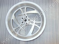 REAR WHEEL BROAD TYPE 3 TO FIT UPTO 300 SIZE TYRE