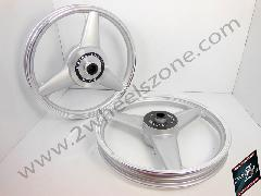 STAR DESIGN ALLOYS