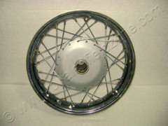 REAR WHEEL ASSY  15 INCHES